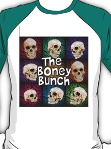 The Boney Bunch T-Shirt