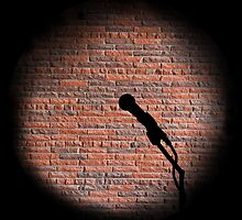 Microphone - Open mic by FinlayMcNevin