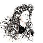 Queen Ivy by tessfan99