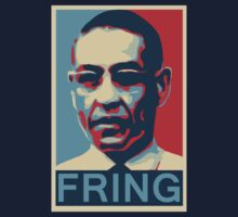 Gus Fring by SubtleGeek
