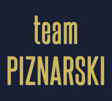 Team Piznarski by electrasteph
