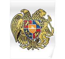 Armenia | Europe Stickers | SteezeFactory.com Poster