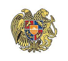 Armenia | Europe Stickers | SteezeFactory.com Photographic Print