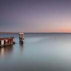 Mordialloc Waterway by Shari Mattox