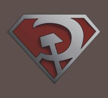 Superman (Red Son) by Kristian Story