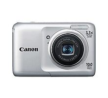 Expert Review of Canon Powershot A800  by sandy5001