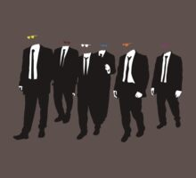 Reservoir dogs glasses by deerstroap