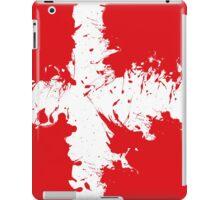 in to the sky,(Denmark) iPad Case/Skin
