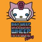Bah Weep Graaagnah Wheep Ni Ni Bong Kitty by Paulychilds