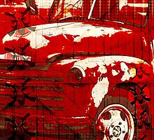 American Graffiti by Robert Ball