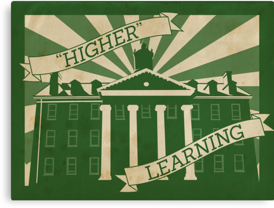 """Higher"" Learning by Hexadecimal"