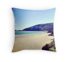 Avila Beach, San Luis Obispo Throw Pillow