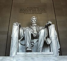 Lincoln by Gregory Dyer