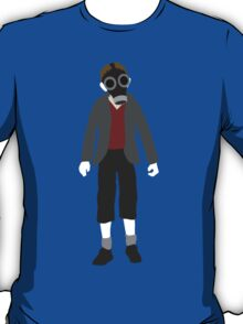 Enemies of the Doctor #9 - The Empty Child T-Shirt