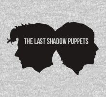The Last Shadow Puppets - Silhouette by ArabellaOh