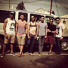 The Fellas by omhafez
