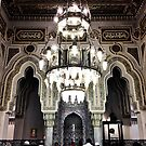 Mass Ave Masjid, DC by omhafez