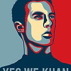 Yes we Khan by Axeto