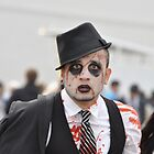 NJ Zombie Walk 2013 by CreatorsBeauty
