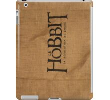 The Desolation of Smaug iPad Case/Skin
