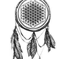 Bring Me The Horizon Dream Catcher by SusannaFM