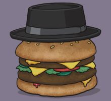 Heisenburger by VanHogTrio