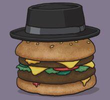 Heisenburger by VanHogTrio