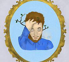 Trueself by João M. Cardoso
