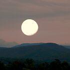 Virginia Moon  by ctheworld