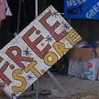 Free Store!! by Amanda Huggins