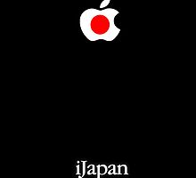 Iphone japan by Balugix