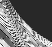 Metal Wave II by Oliver Koch