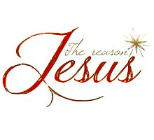 Jesus - The reason for the season by sweetsisters