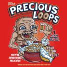 Precious Loops by CoDdesigns