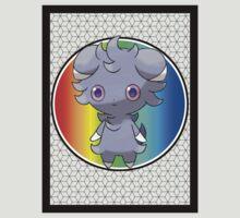 Pokémon - Espurr by Andaimaru