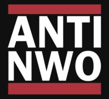 Anti NWO by mlike1