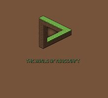 The World MineCraFt by pireX