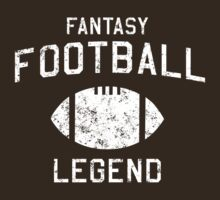 Fantasy Football Legend by sportsfan