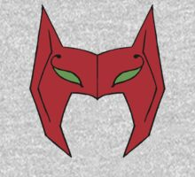 She-Ra Princess of Power - Catra - Mask only Kids Clothes