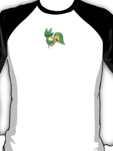 Keep Calm And Choose Snivy T-Shirt