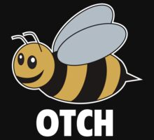 Bee Otch by BrightDesign