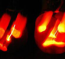 Thoroughly Haunted ~ Happy Hallowe'en by artwhiz47