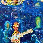 Dream of Sound by Adam Bogusz