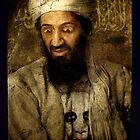 Team Limbaugh: Osama Bin Ladin by Alex Preiss