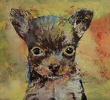Chihuahua by Michael Creese