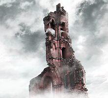 Forlorn Aspiration by Richard Davis
