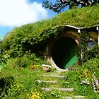 Bag End by Panthouse