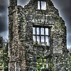 Neath Abbey by Tsitra