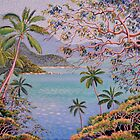 View from the road to Port Douglas by Gregory Pastoll