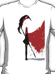 Rwby - Ruby T-Shirt